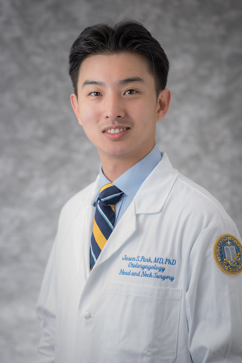 Meet our residents otolaryngology head and neck surgery hometown burbank ca undergrad massachusetts institute of technology medical school university of california san francisco sciox Gallery